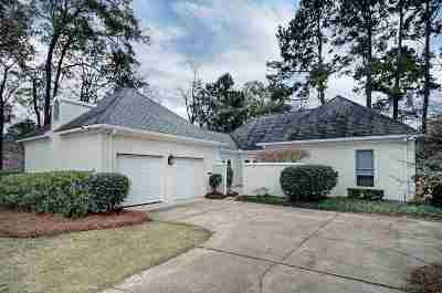 Jackson Single Family Home For Sale: 1547 Brecon Dr