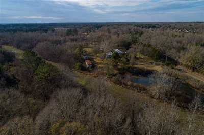 Canton Residential Lots & Land For Sale: 191 Sowell Rd