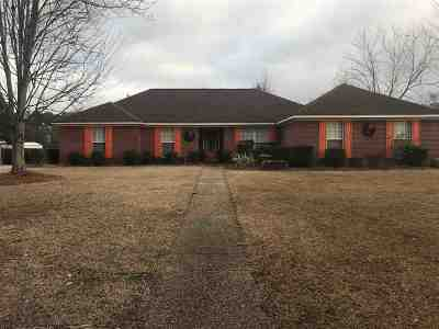 Byram Single Family Home For Sale: 519 Golden Eagle Dr