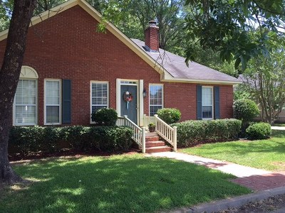 Madison County Single Family Home For Sale: 1014 Woodbridge Dr
