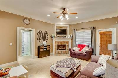 Single Family Home For Sale: 103 Susan Ln