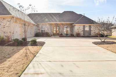 Madison MS Single Family Home For Sale: $379,900