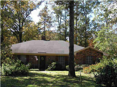 Single Family Home For Sale: 181 Woodgate Drive