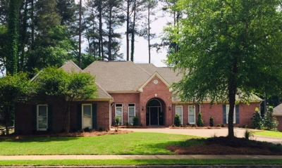Ridgeland Single Family Home Contingent/Pending: 405 Berkshire Dr
