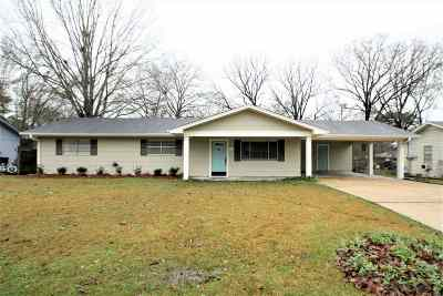 Pearl Single Family Home Contingent/Pending: 231 Maxine Dr