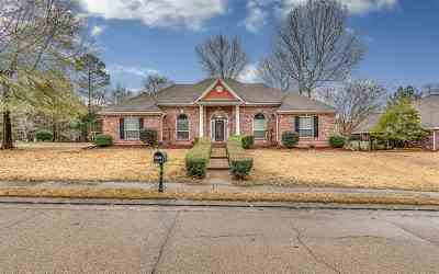 Madison County Single Family Home Contingent/Pending: 175 Annandale Pkwy E