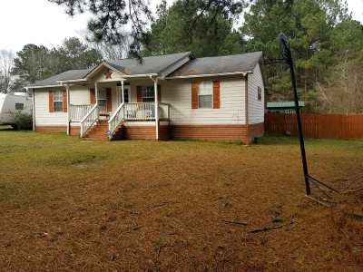 Florence, Richland Single Family Home Contingent/Pending: 134 Hazel Dr