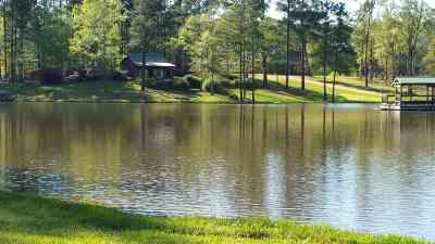 Byram Single Family Home Contingent/Pending: 12027 Springridge Rd