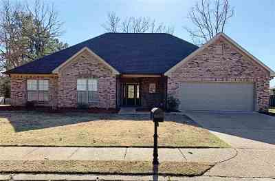 Byram Single Family Home For Sale: 876 Creston Dr
