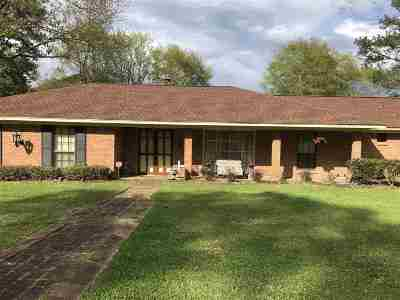 Jackson Single Family Home For Sale: 5206 Brookleigh Dr