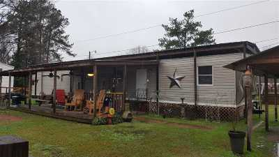 Rankin County Mobile/Manufactured Contingent/Pending: 410 Southgate Dr