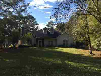 Scott County Single Family Home For Sale: 201 Dogwood Dr