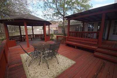 Rankin County Single Family Home For Sale: 536 Brighton Cir