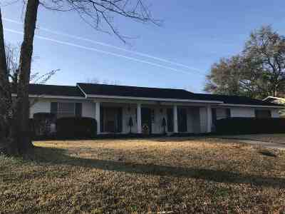 Jackson Single Family Home Contingent/Pending: 1179 Winnrose