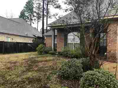 Rankin County Single Family Home For Sale: 423 Glendale Pl