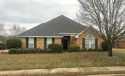 Single Family Home For Sale: 177 Peachtree Dr
