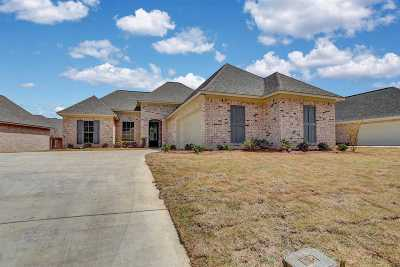 Rankin County Single Family Home For Sale: 123 Magnolia Place Cr
