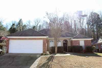 Brandon Single Family Home For Sale: 286 Azalea Ct