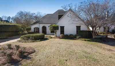 Madison County Single Family Home For Sale: 107 Ashton Park Blvd