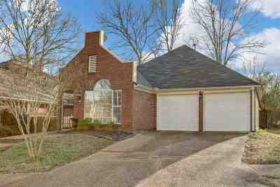 Madison Single Family Home Contingent/Pending: 121 Armonde Ct