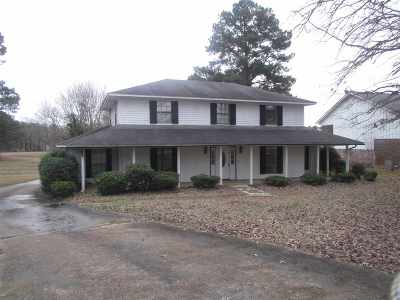 Byram Single Family Home For Sale: 4808 Brookwood Pl