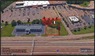 Jackson Residential Lots & Land For Sale: 1 I-55 South Frontage Rd