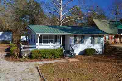Rankin County Single Family Home For Sale: 204 Harbor Ln