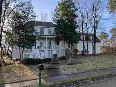 Madison County Single Family Home Contingent/Pending: 171 Annandale Pkwy E