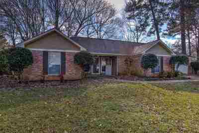 Richland Single Family Home Contingent/Pending: 789 Richland East Dr