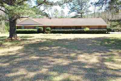 Canton Single Family Home For Sale: 448 17 Hwy