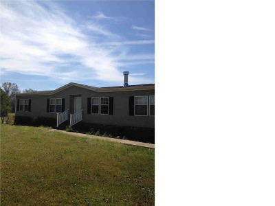 Scott County Single Family Home For Sale: 2530 Rocky Creek Rd