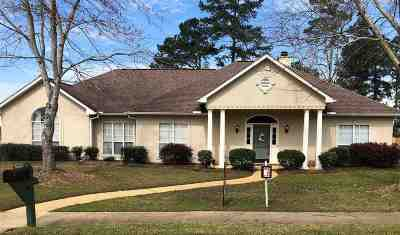 Rankin County Single Family Home For Sale: 301 Meadowview Ln