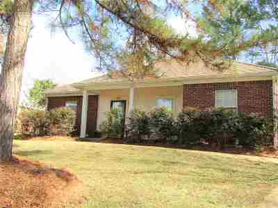 Richland Single Family Home Contingent/Pending: 606 Windward Ln