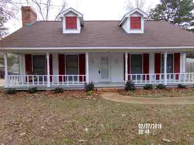 Byram Single Family Home For Sale: 246 Turtle Creek Dr
