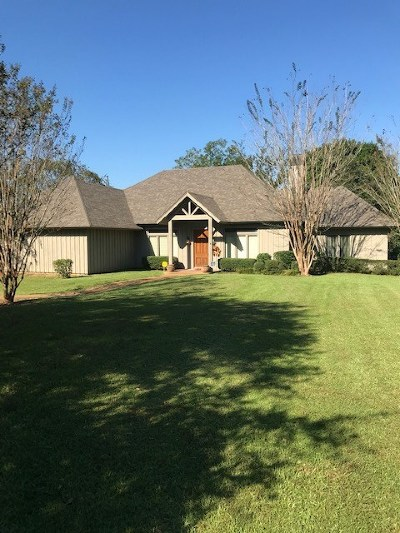 Byram Single Family Home Contingent/Pending: 4415 Henderson Rd
