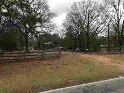 Carthage MS Residential Lots & Land For Sale: $25,000