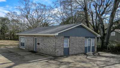 Rankin County Commercial For Sale: 404 Valentour Rd