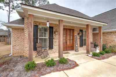 Madison County Single Family Home For Sale: 113 Brisco St