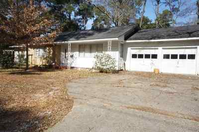 Jackson Single Family Home Contingent/Pending: 942 Meadowbrook Rd