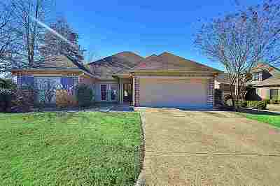 Madison County Single Family Home For Sale: 101 Links Cv