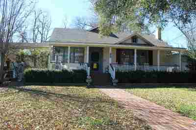 Hinds County Single Family Home For Sale: 113 Cunningham St