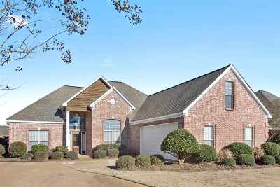 Rankin County Single Family Home For Sale: 130 Eastside Dr