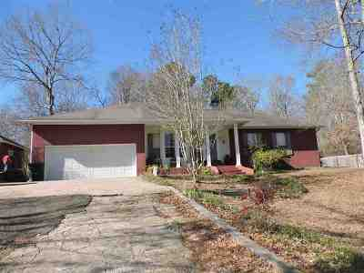 Florence, Richland Single Family Home For Sale: 260 S Eagle Ridge Dr