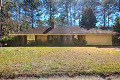 Jackson Single Family Home Contingent/Pending: 231 Fox Meadows Rd