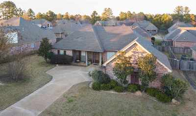 Madison County Single Family Home For Sale: 110 Covey Run