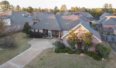 Lake Caroline Single Family Home For Sale: 110 Covey Run