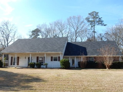Rankin County Single Family Home For Sale: 427 Walnut Grove Dr