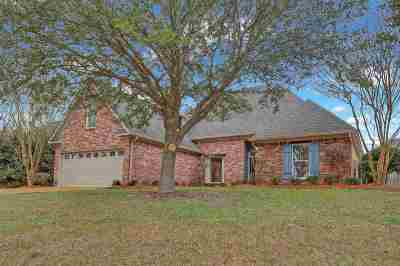 Madison County Single Family Home For Sale: 213 Highleadon Dr