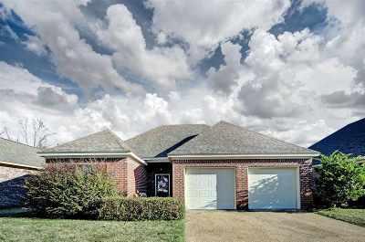 Single Family Home For Sale: 734 Hartwood Cv