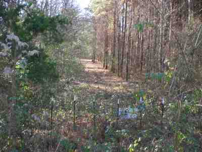 Hinds County Residential Lots & Land For Sale: 1827 Thigpen Rd